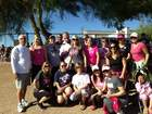 Making Strides Against Breast Cancer ®