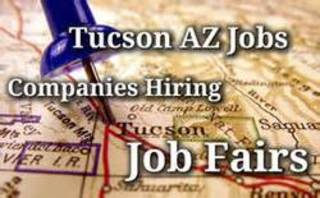 Greater Tucson Job Fair scheduled for Monday