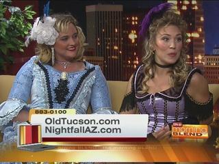 Old Tucson hosts Nightfall job fair