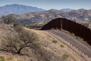 Ducey wants major spending on border security