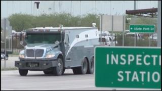 Shortage of CBP officers hindering border trade