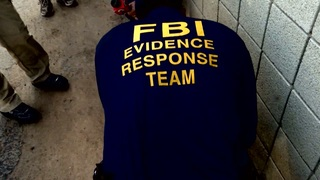FBI's role in securing the border in Arizona