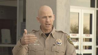 Officials call Pinal sheriff's mailer propaganda
