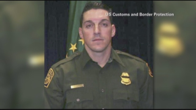 Alleged gunman from 2010 killing of Border Patrol agent Brian Terry arrested