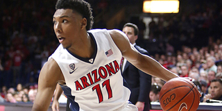 Wildcats up to No. 17 in AP Top 25