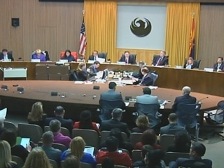 PHX Council: No Satanic prayer; silence instead