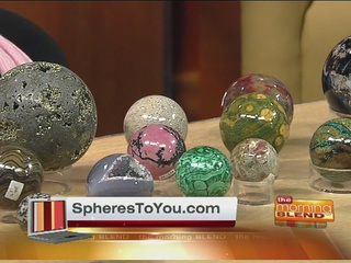 Sphere's To You