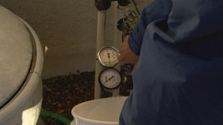 How Tucson Water checks complaints