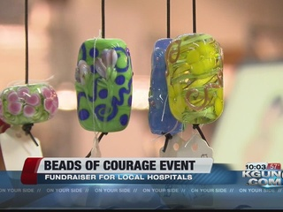 Tucson non-profit raises money for local hospita