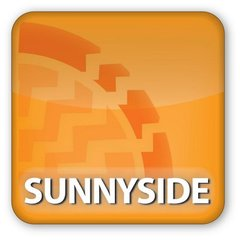 Sunnyside buses run late Monday morning