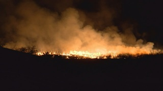 Wildfire near Arivaca now 25 percent contained