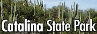 Vandals hit Catalina State Park