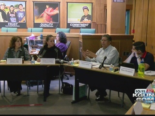TUSD financial watchdog group changes rules