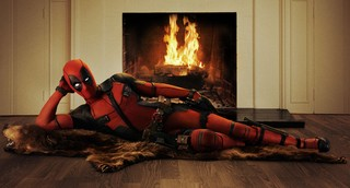 Movie review: 'Deadpool'