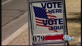 Early ballot deadline on Friday