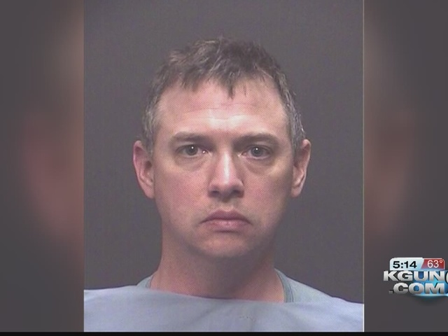 Man facing voyeurism charges takes plea deal kgun9 com