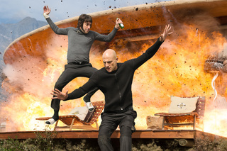 MOVIE REVIEW: The Brothers Grimsby