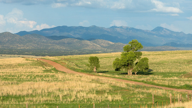 National monuments' land to be shrunk, angering conservation groups