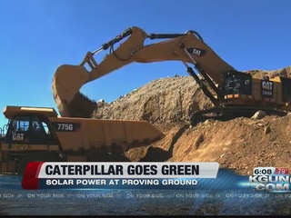 Caterpillar to move HQ downtown, add 600 jobs