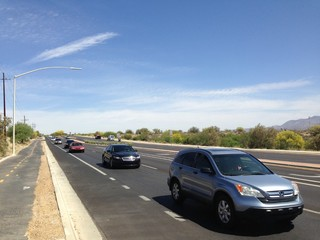 Pedestrian struck and killed in Oro Valley