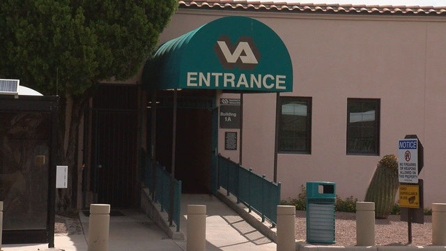 Wives fight for better care at Tucson VA