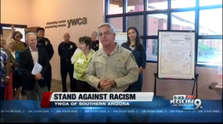 YWCA taking a stand against racism