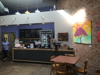 Cafe helping mentally ill get jobs could close