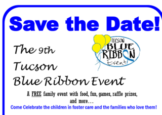 Blue Ribbon event to celebrate foster children