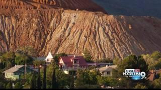 Bisbee tops list of top historic towns