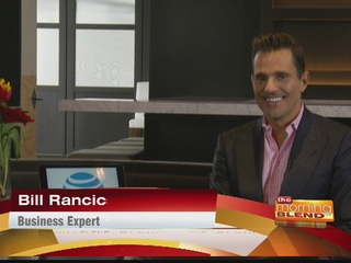 Bill Rancic Business Expert