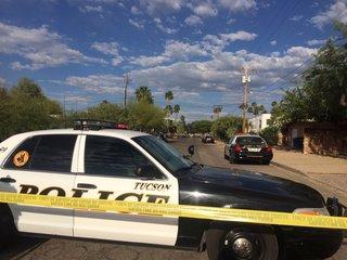 Police investigating midtown homicide