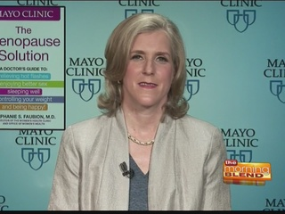 Menopause Solution with the Mayo Clinic