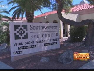 Southwestern Eye Center