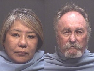 Massage parlor busted for alleged prostitution