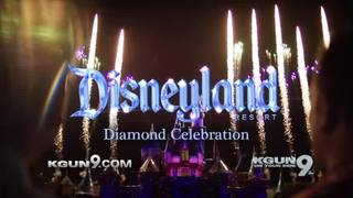 Win multi-day park passes to Disneyland Resort!