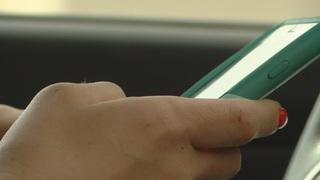 POLL: Should AZ ban texting while driving?