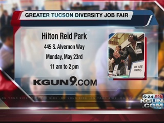 Job fair to be held Monday afternoon