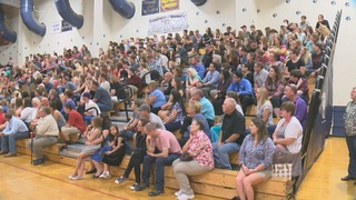 Cienega HS honors Travis Childress with memorial