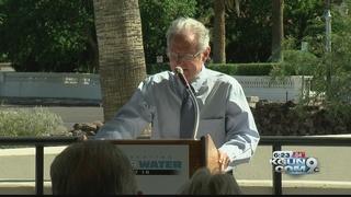 Tucson Water celebrates anniversary