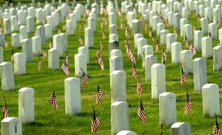 Memorial Day events around Southern Arizona