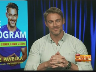 The Program by Jessie Pavelka