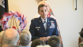 McSally meets veterans for Memorial Day