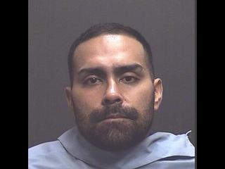 Deputies arrest suspect in Circle K robbery