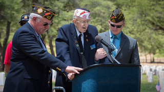 GALLERY: Fort Huachuca remembers fallen comrades