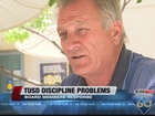 Reactions to TUSD's denial of discipline issues