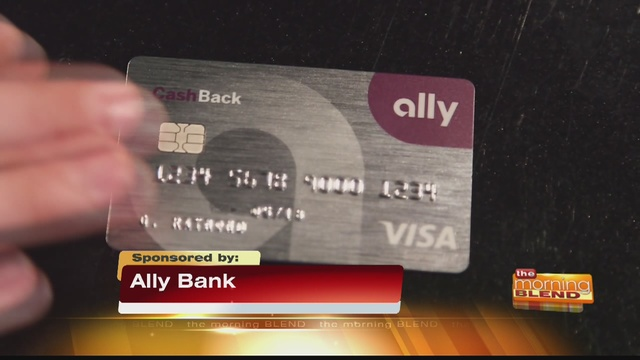 Allied bank credit card freebies