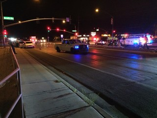Woman hit and killed in crosswalk on NW side