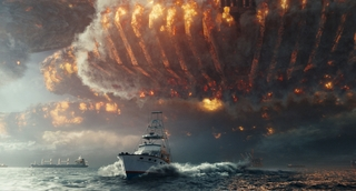 MOVIE REVIEW: 'Independence Day: Resurgence'
