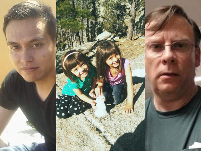 Family goes missing after hiking on Mt. Lemmon