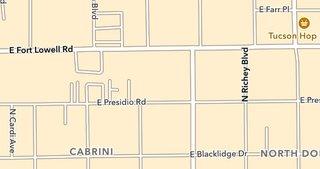 Tucson Police investigating homicide in midtown